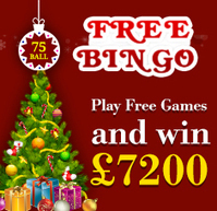 Celebrate This Christmas with House Bingo | Free Slots Online | Scoop.it