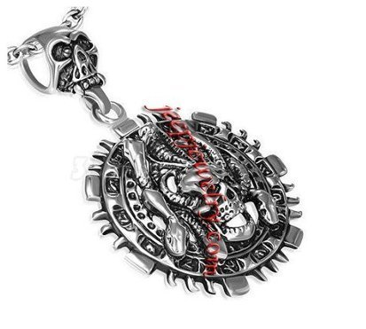 Wholesale 316L stainless steel hot wheel pendent - $ 3.60 : Fashion Steel Jewelry | How to choose an ideal jewelry for your lover | Scoop.it