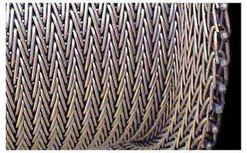 Compound Weave Conveyor Belt | postzoo.com | Scoop.it