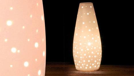 cocktail scandinave - Le specialiste du Meuble en pin - Mobilier et deco de maison - DECO / LUMINAIRE lampe de table | lampes | Scoop.it