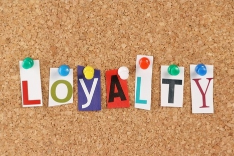 Customer Loyalty Programs: A Must-Have Retention Strategy | Restaurant MarketingTraffic Builders | Scoop.it