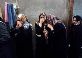 100 killed in ongoing Israeli assault on Gaza - Tehran Times