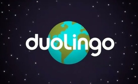The Crazy Brilliant Idea Behind Duolingo - Edudemic | Sharing online to enrich learning | Scoop.it