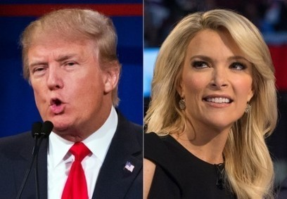 Donald Trump keeps bullying Megyn Kelly on Twitter, because Donald Trump - Washington Post   Digital-News on Scoop.it today   Scoop.it