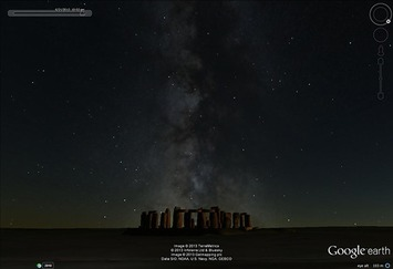 Stonehenge and Durrington Walls - a new alignment? | Nerdy Needs | Scoop.it