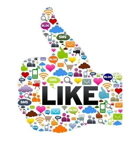 Pourquoi les réseaux sociaux chinois fonctionnent aussi bien? | We are numerique [W.A.N] | Scoop.it