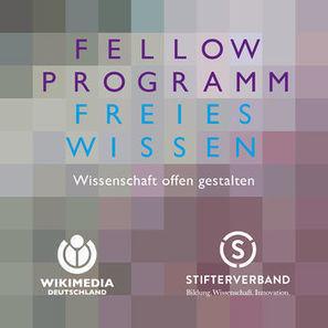 Fellow-Programm Freies Wissen. Wissenschaft offen gestalten. – Wikimedia Deutschland | Ausbildung Studium Beruf | Scoop.it