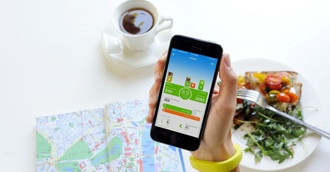 Jawbone UP Gets Better at Tracking Your Food | UX-UI-Wearable-Tech for Enhanced Human | Scoop.it