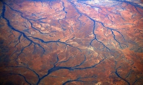 Climate change making droughts in Australia worse as rain patterns shift | GarryRogers NatCon News | Scoop.it