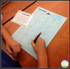 Task Card Corner: Cooperative Learning with Task Cards | Learning Tools Today | Scoop.it