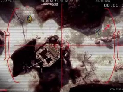 PlanetSide 2 Gameplay Video From E3 2012 | RPG Video Gaming Goodness | Scoop.it