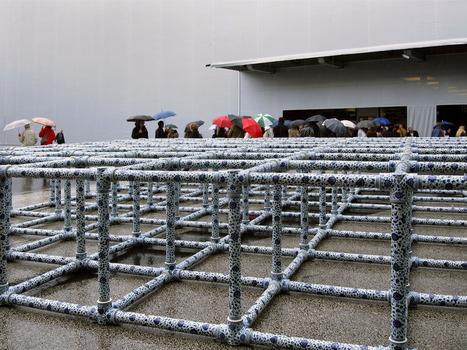 Ai Weiwei : Field | VIM | Scoop.it