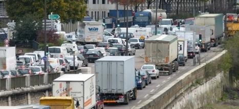 Circulation à Rouen : c'est un vrai casse-tête !   Actualités de Rouen et de sa région   Scoop.it