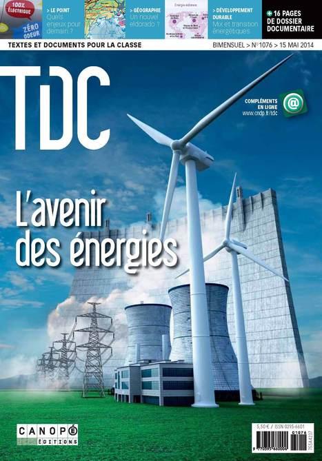 TDC n° 1076 | Revue de presse du CDI - lycée professionnel Emile Zola à Hennebont | Scoop.it