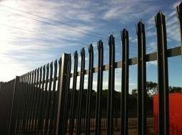 Palisade Fence | High Security Solution | Commercial fences | Scoop.it