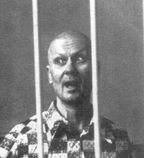 Most Notorious Serial Killers | Twisted Minds - a website about serial killers | Killer | Scoop.it
