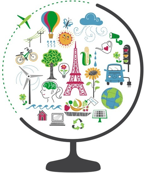 Go Green in the City 2015   tourism   Scoop.it