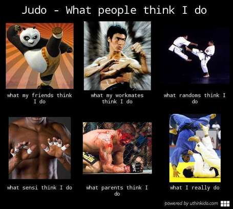 Judo | What I really do | Scoop.it