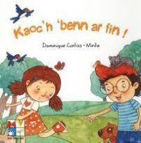 KAOC'H 'BENN AR FIN !, Nouveautés en breton | Auteure jeunesse | Scoop.it