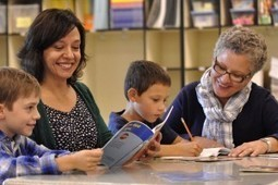 Common Ground on Common Core | NEA Today | CCSS News Curated by Core2Class | Scoop.it