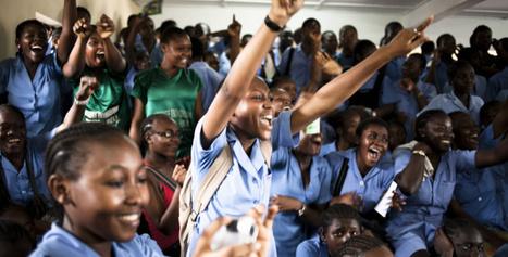 [Société] Le Ghana a réduit de moitié la pauvreté dans son pays, en 20 ans | Quitte à pleurer, autant que ce soit de rire, non ? | Scoop.it