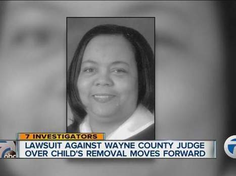 Lawsuit against judge over child's removal can go forward | Public Law Children Act Adoption Cases | Scoop.it