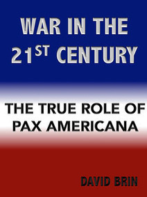 War in the 21st Century | A Contrary Look at History: Past vs Future | Scoop.it