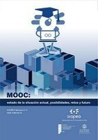 MOOC: Estado de la situación actual, posibilidades, retos y futuro | Educación a Distancia y TIC | Scoop.it