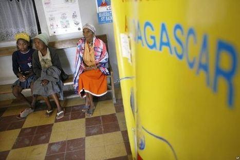 Dozens dead in Madagascar amid bubonic plague outbreak | Littlebytesnews Current Events | Scoop.it