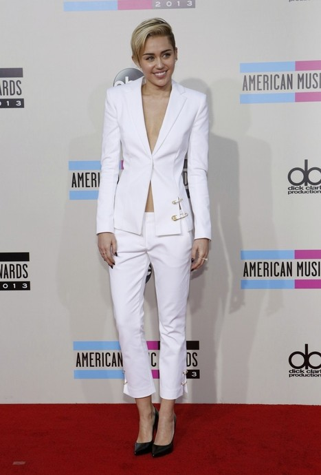 Miley Cyrus Possessed by the Devil, According to Woman from Her Hometown | Miley Cyrus | Scoop.it