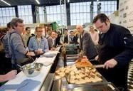 Horecava: Innoveer, ontmoet en beleef - www.derestaurantkrant.nl | Verantwoord eten | Scoop.it