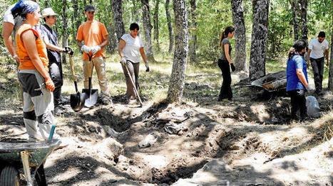 Confirmado: los romanos estuvieron asentados en la provincia salmantina | archaeological findings | Scoop.it