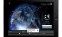 Star Alliance launches iPad app | Tourism Social Media | Scoop.it