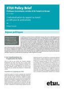 L'individualisation du rapport au travail : un défi pour le syndicalisme | Dialogue Social | Scoop.it