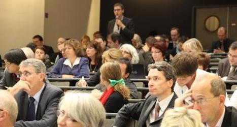 Loi sur l'enseignement supérieur et la recherche : les entreprises dans l'expectative | Enseignement Supérieur et Recherche en France | Scoop.it