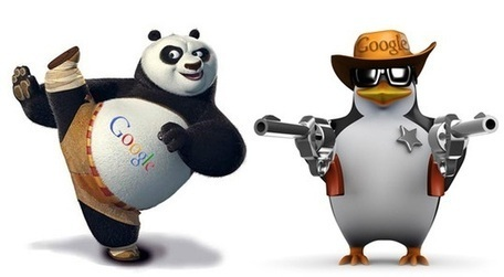 Is Article Syndication Still Valid After Panda and Penguin? | Wiki_Universe | Scoop.it