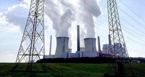 L'Allemagne face au casse-tête de la réduction des émissions de C02 | Mainstreaming Sutainability | Scoop.it