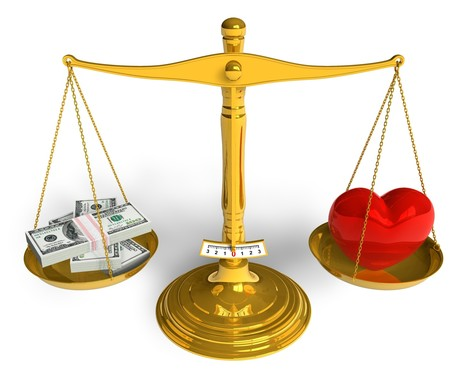 How Emotions Generate $$$ | Divorce Virgin | Scoop.it