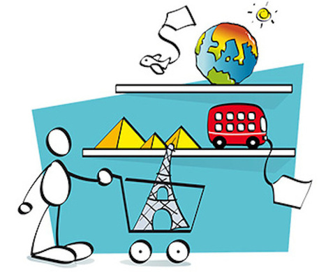 Tourism - Introduction to Retail Travel Sales | educational transformation | Scoop.it
