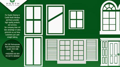 Discount upvc window | Abacus AC Solutions Ltd | Scoop.it