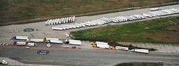 OpEdNews Article: Article: Obama Explains the FEMA Camps | economics | Scoop.it