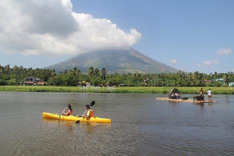 Albay declared UNESCO biosphere reserve | Bicol | Scoop.it