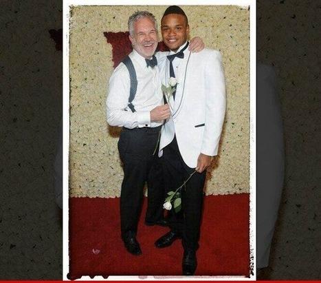 Derrick Gordon -- Gay College Basketball Star ... Dating 'CSI' Actor - TMZ.com | Sports and Discrimination | Scoop.it