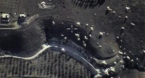 Syrie: l'Arabie saoudite exige que la Russie cesse son opération militaire | Pierre-André Fontaine | Scoop.it