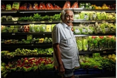 Satu Harapan: Bob Sadino Meninggal Dunia | Kabar Indonesia | Scoop.it