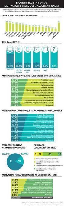 Ecommerce in Italia nel 2013: ecco come siamo messi!   Social Media Marketing   Scoop.it