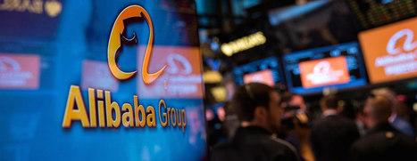 Alibaba cierra su año fiscal triplicando beneficios, 11.000 MM$, 20 veces más que Amazon - Ecommerce News   SOCIAL Media & Commerce  & Mobile & altri   Scoop.it