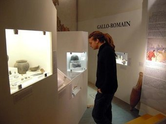 L'archéologie dépoussiérée au musée Saint-Léger | World Neolithic | Scoop.it