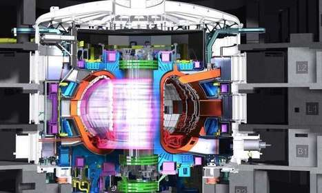 Fusion reactors 'economically viable' say experts   Physics   Scoop.it