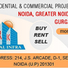 Looking for 2 and 3 Bhk luxury apartments in Saya Zion Noida